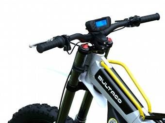Bultaco Brinco 2016 6