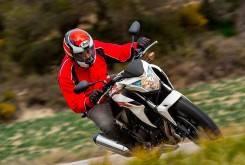 Honda CB500F 9