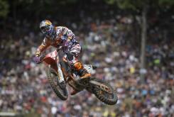 Jeffrey Herlings - Motorbike Magazine