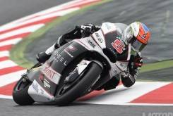Johann Zarco Moto2 Cataluña 2015 Ajo Motorsport - Motorbike Magazine