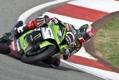 Jonathan Rea WSBK Misano 2015 - Motorbike Magazine