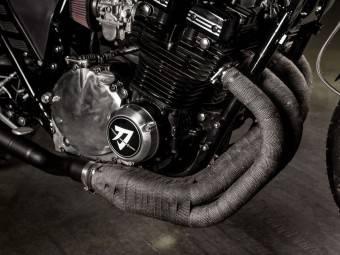 "Suzuki Katana ""Iron Fist"" by Macco Motors - 05"