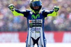 Valentino Rossi Assen - MotoGP Assen 2015 - Motorbike Magazine