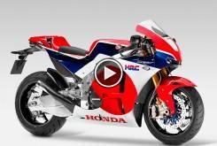 Play Honda RC213VS 1