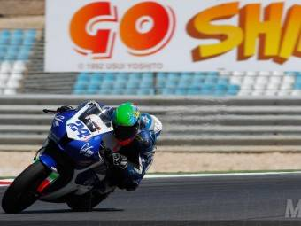 Marcos Ramírez - Motorbike Magazine