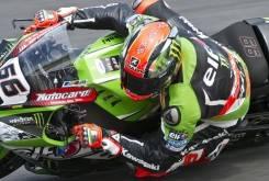 Tom Sykes Kawasaki WSBK Misano 2015 - Motorbike Magazine