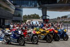 World GP Bike Legends 2015