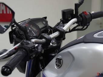 Yamaha MT 03 2016 04