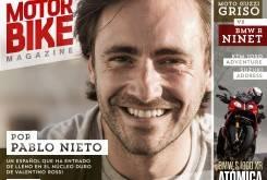 Portada MBK#06 - Pablo Nieto