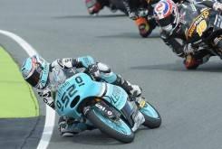 Danny Kent Moto3 Sachsenring 2015