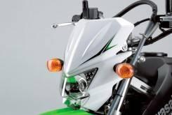 Kawasaki KLX 125 8