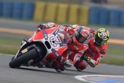 Sistema de Puntos MotoGP 1