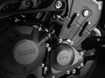 Yamaha MT 09 Tracer 10