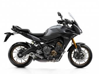 Yamaha MT 09 Tracer 15