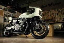 Yamaha XJR1300 Botafogo N-Type Special Numbnut Motorcycles