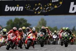 MotoGP Brno 2015 - Motorbike Magazine
