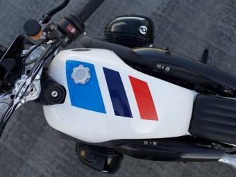 BMW R Ninet Chocolate Slider4