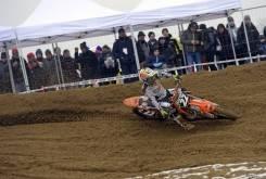 Gianluca Facchetti - Motorbike Magazine