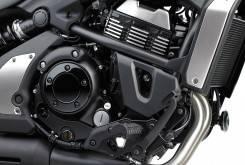 Kawasaki Vulcan S 2015