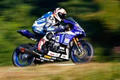 IDM - Motorbike Magazine