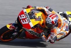 Marc Márquez MotoGP Indianápolis 2015 Repsol Honda - Motorbike Magazine