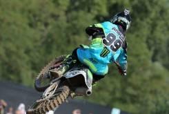 Max Anstie - Motorbike Magazine
