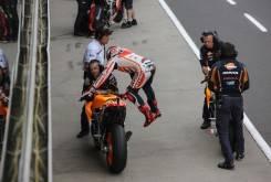 MotoGP Australia 2013