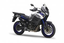 Yamaha TenereMotorbike Magazine
