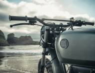 "BMW R 90/6 de 1975, ""Slow Burn"" by Icon 1000"