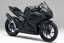 Honda CBR300RR 2016