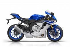 Colores nueva Yamaha YZF-R1 2016