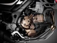 Honda CRF1000L 2016