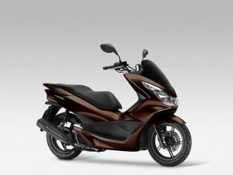 Honda PCX 125 05