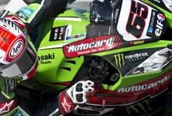 Jonathan Rea Kawasaki WSBK Jerez 2015 - Motorbike Magazine