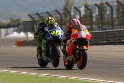 MotoGP Aragón 2015 - Motorbike Magazine