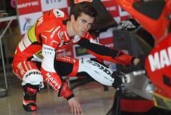 Nico Terol Supersport MV Agusta
