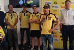 Pons Racing 2016
