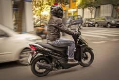 Suzuki Address MBK6 0613