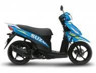 Suzuki Address 1