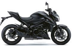 Suzuki GSX S1000 2021