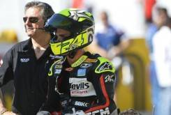 Toni Elias MotoGP
