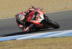 WSBK Jerez 2015 Chaz Davies