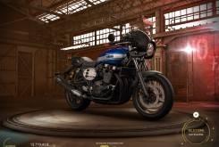Yamaha My Garage App Sport Heritage 05