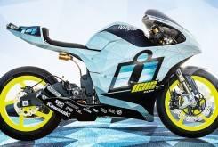 Kawasaki ZX3 RR 1