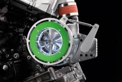 Kawasaki SC 01 Spirit Charger 4Motorbike Magazine