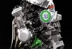 Kawasaki SC 01 Spirit Charger 2Motorbike Magazine
