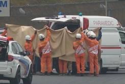 Alex de Angelis accidente GP Japon