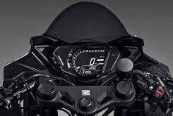Honda CBR300RR Tokio 6