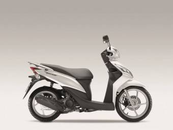 Honda Vision 110 4
