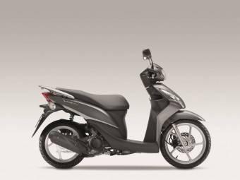 Honda Vision 110 6